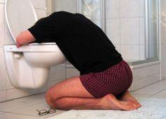 10 remèdes pour stopper les vomissements