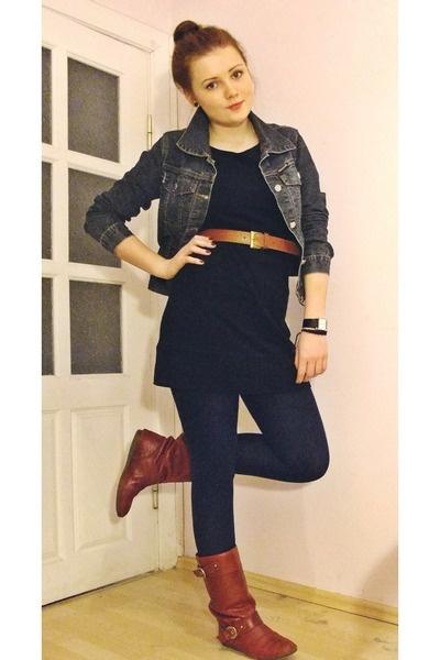 : Jacket, Vogue, Dress, Style Pinboard