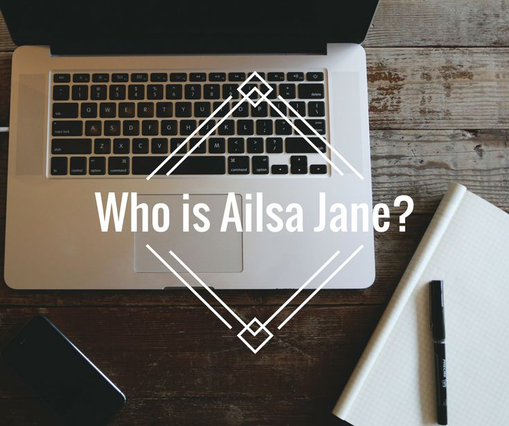 Who is Ailsa Jane? | Ailsa Jane - Australian Plus Size Fashion Blog