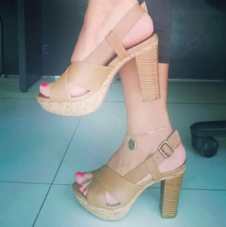 #Shoes #HighHeels #Flexi #Fresh #Camel #LoveShoes