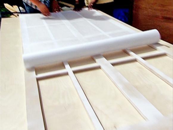 Sliding Shoji Screen Doors   Interior Design Styles and Color Schemes for Home Decorating   HGTV