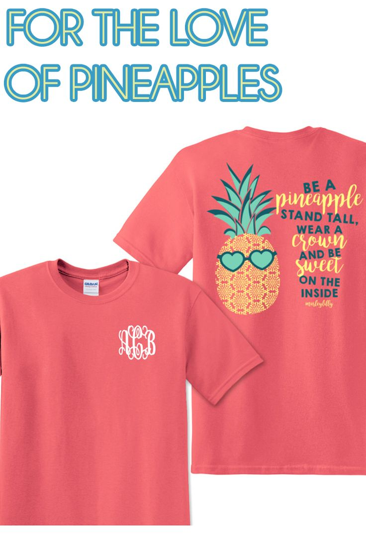One of our favorite sweet summertime shirts! HURRY and get yours today- they are…