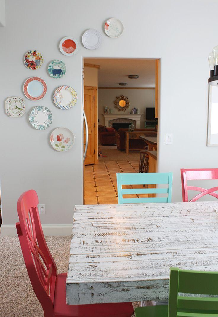 Mais de 1000 ideias sobre empty wall spaces no pinterest ...