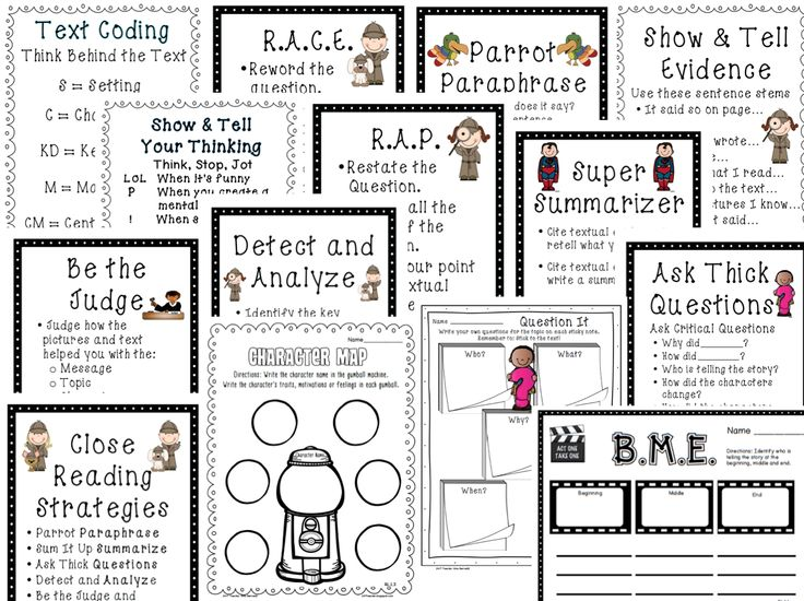 1st grade common core tools for close reading assessment. Black Bedroom Furniture Sets. Home Design Ideas