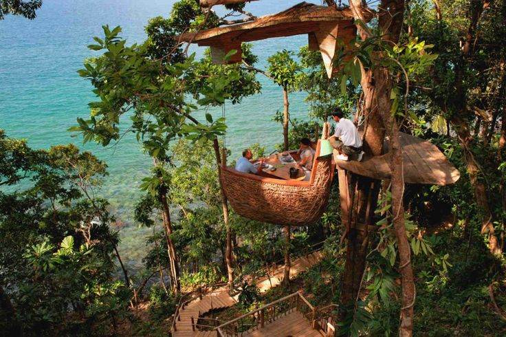 Restaurants with a view   Condé Nast Traveller India
