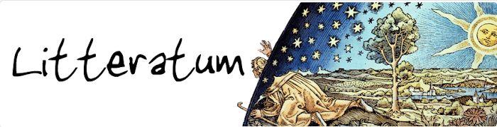 Crea y aprende con Laura: Litteratum. Fomentando la lectura. @litteratum