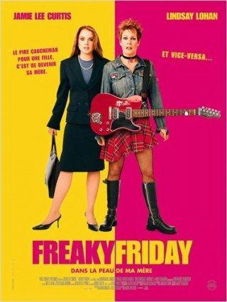 Freaky friday - Notre top 30 des films pour filles