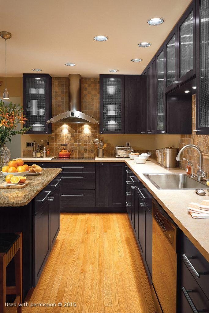 Kitchen Cabinet Refacing Lansing Mi