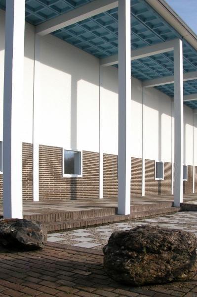 Begraafplaats Zuiderhof (Dudok)