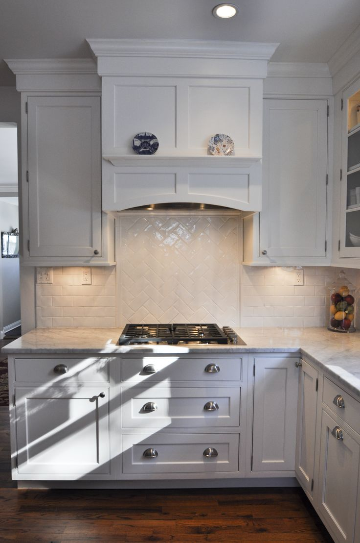 Under cabinet light rail molding - Gas Cooktop With Under Cabinet Lighting Built In Hood