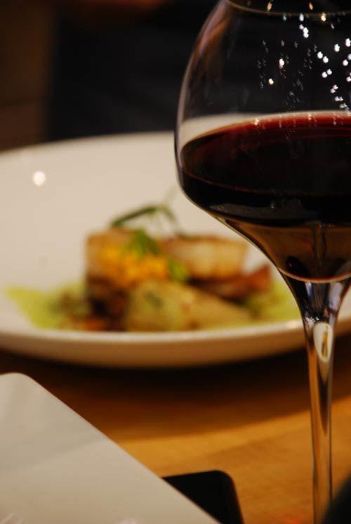 La elección correcta del vino con pescados y mariscos