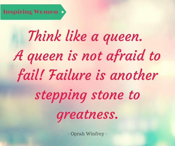 """Πρώην οικοδέσποινα του talk show """"The Oprah Winfrey show"""", ηθοποιός, παραγωγός και φιλάνθρωπος, η Oprah Winfrey αποτελεί έμπνευση!"""