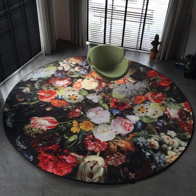 Moooi Carpets Eden Queen Vloerkleed