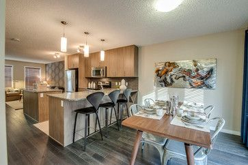 Brookfield Residential - Miro - Paisley Show Homes
