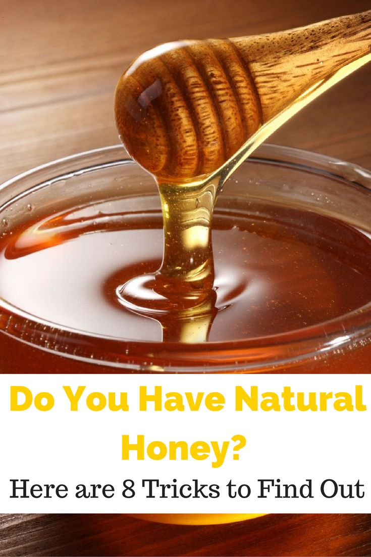 "Only a detailed and expert analysis is a guarantee that honey is all natural and organic. But, if you want to know whether the honey you just bought is natural or what many consider to be ""fake"", try these simple tricks."