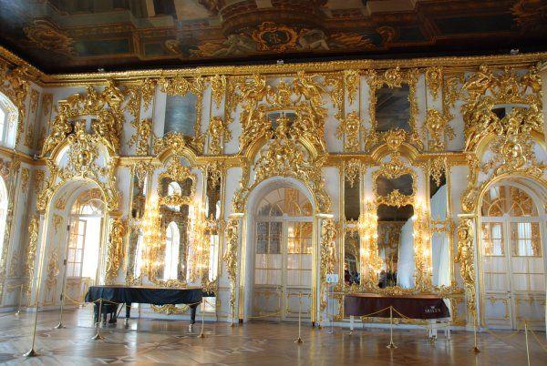 Palacio de Catalina la Grande   ¡El Blog.info!
