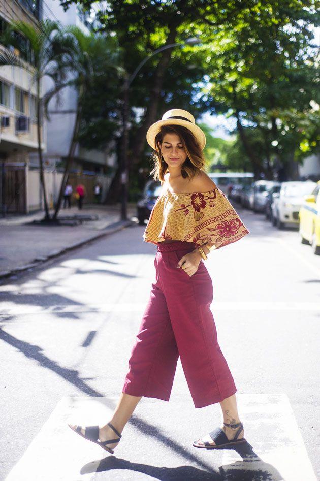 A abertura do ateliê da Lale em Ipanema já tem data: mês que vem a gente já vai poder a Luiza Botto criando suas peças no bairro.