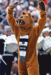 PENN STATE – FOOTBALL 2012 – nittany lion pride