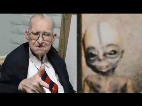 UFO's with Boyd Bushman and his last interview on Area 51 and UFO's over Tucson, Arizona - YouTube