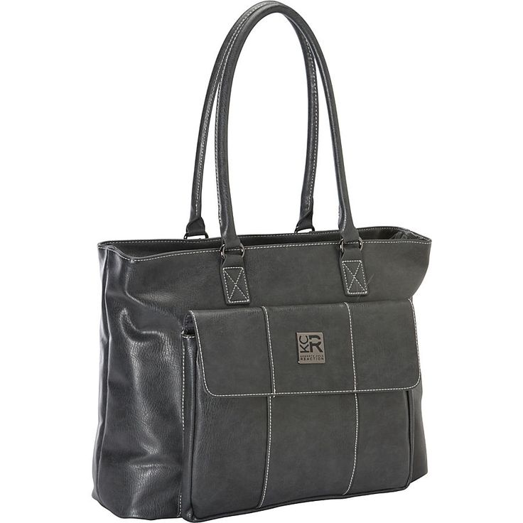 Kenneth Cole Reaction Let's Compare Laptop Totes - eBags.com