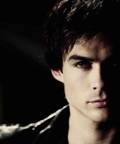 Damon Salvatore | The Vampire Diaries