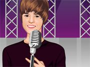Free Online Girl Games, Justin Bieber is getting ready to put on a show for thousands of fans and he'll need your help getting ready!  In Justin Bieber in Concert, you'll have to help pick out Justin's outfits, fix his hair, and more!  Don't disappoint all of Bieber's fans by giving him a bad makeover!, #justin #bieber #concert #dress #up #make #over #celebrity #kid #dressup #makeover