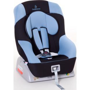 Cadeira para Auto Galzerano Orion Master Indigo, oferece qualidade, conforto e segurança.