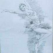 Balet dancer 2
