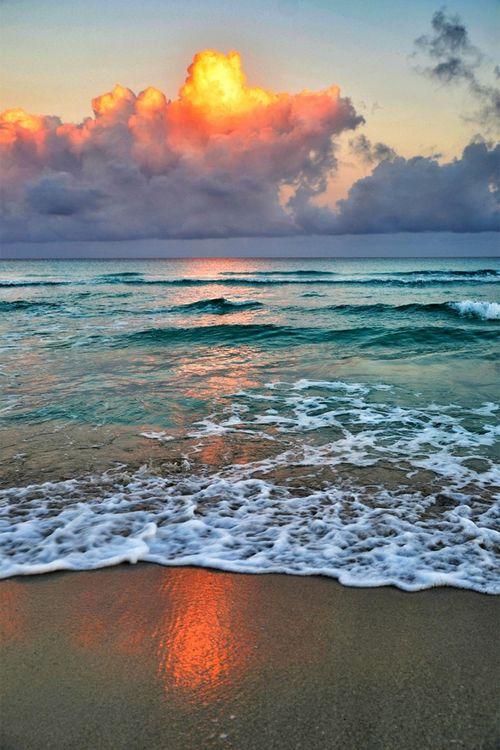 ✯ Early morning - Cuba