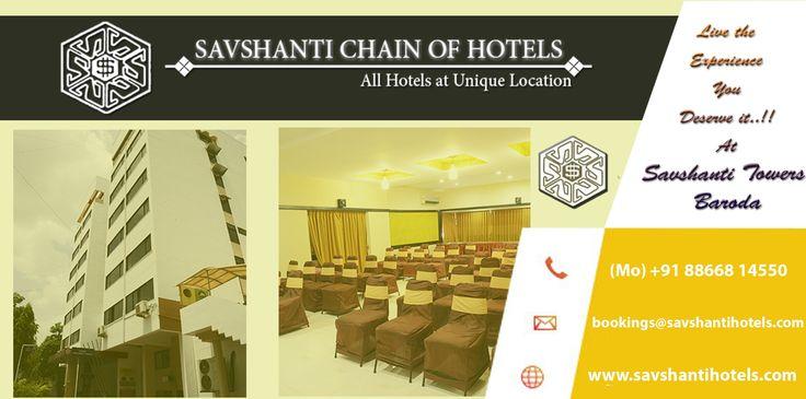 Visit : www.savshantihotels.com
