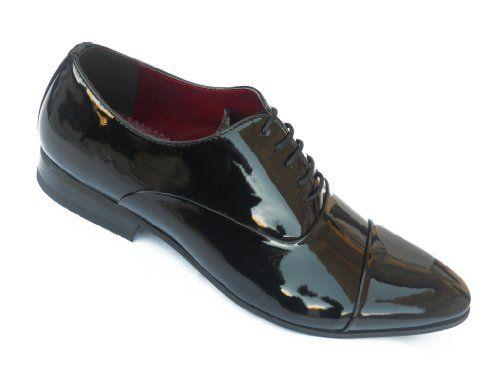 zapatos de hombres clásico elegante para la ceremonia (40) PALADINO http://www.amazon.es/dp/B00LKNLNI4/ref=cm_sw_r_pi_dp_kOsUub17AGFJH