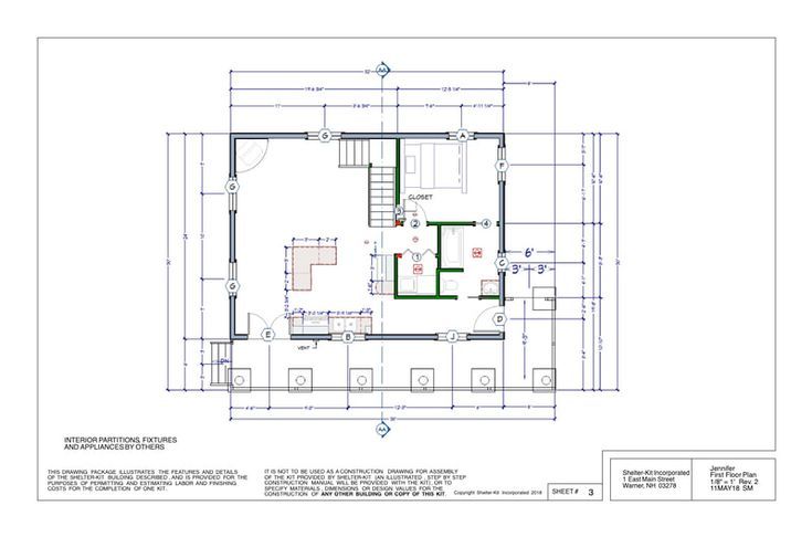Jennifer Plan How To Plan Story House House Plans