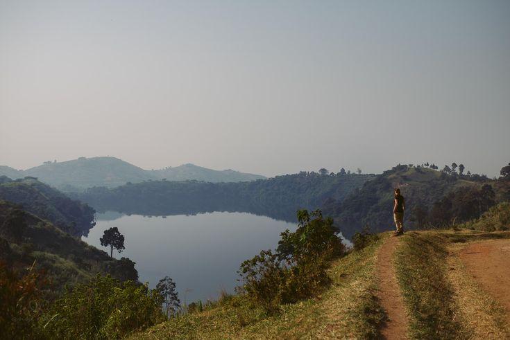 Uganda, Lake