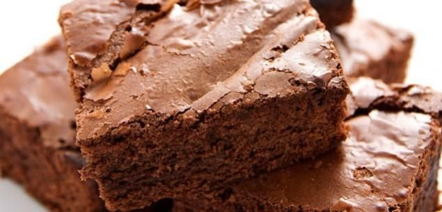The best chocolate brownie - Recipes - New Zealand Woman's Weekly