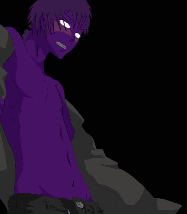 Purple Sex 6