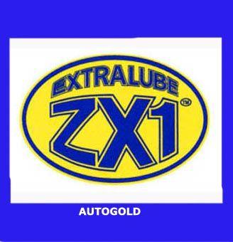 ZX1 l'antiattrito per motori e trasmissioni. Comaptibile con qualsiasi olio minerale e sintetico.