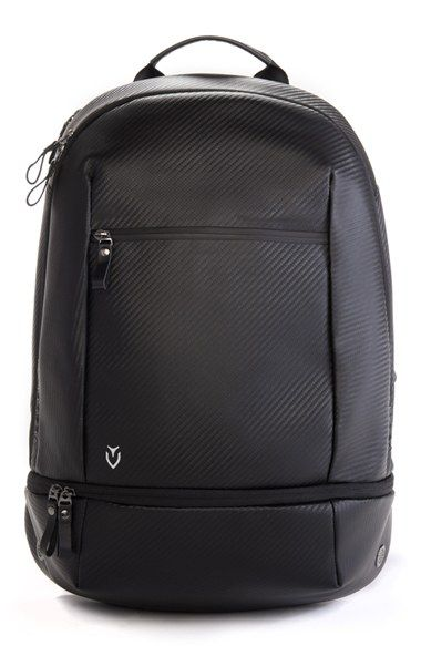Free shipping and returns on Vessel 'Signature' Backpack at Nordstrom.com. Contemporary design and technical construction updates a sleek, modern backpack built for urban style and utility in equal measure, making it perfect for commuting. An array of pockets helps you stay organized.