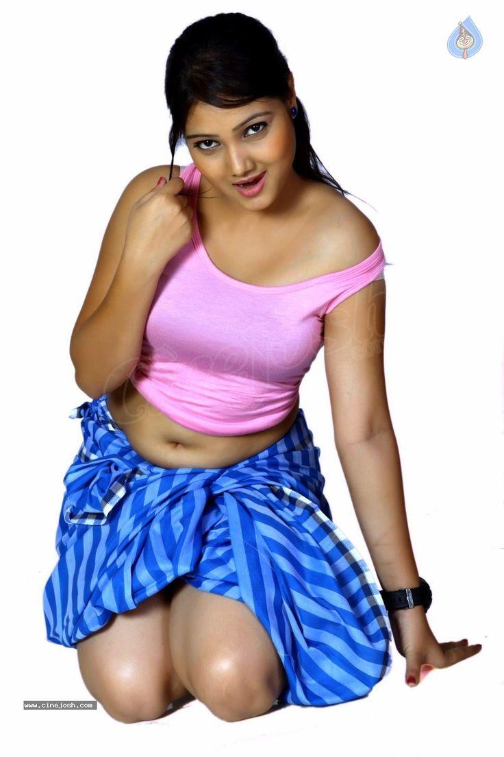 Priyanka Hot Photo Shoot