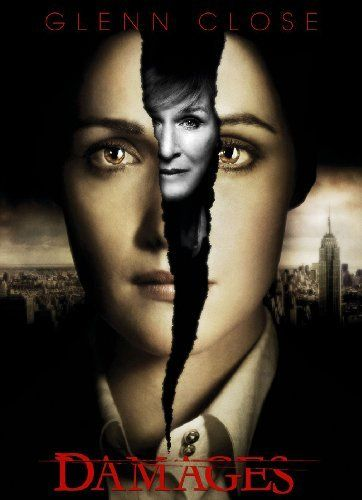 Created by Glenn Kessler, Todd A. Kessler, Daniel Zelman.  With Glenn Close, Rose Byrne, Tate Donovan, Zachary Booth. A law school graduate becomes the protégée of a successful high-stakes litigator.
