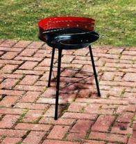 Kingfisher BBQ: 14 Inch