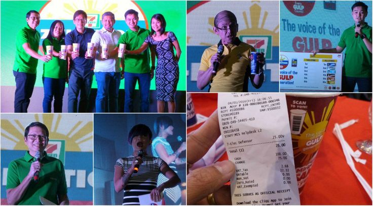 7-Election   Rampant Vote Buying in the Philippines Happening at All 7-Eleven Outlets