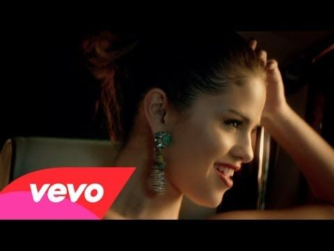 Selena Gomez - Slow Down (Official) I love this song so bad I really can't stop watching it I was watching it when I got home from school.