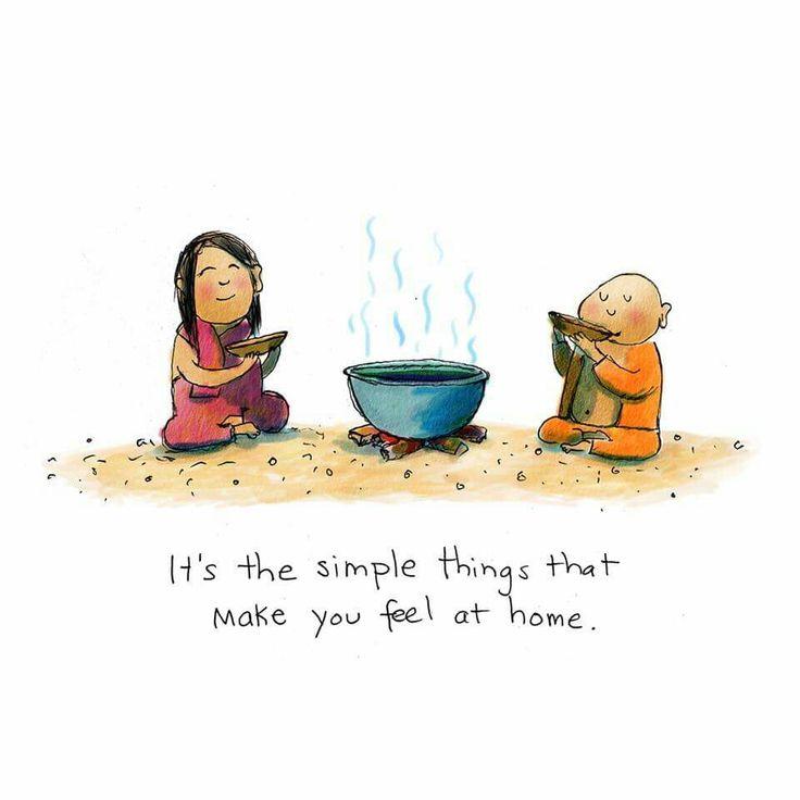 Buddha doodle