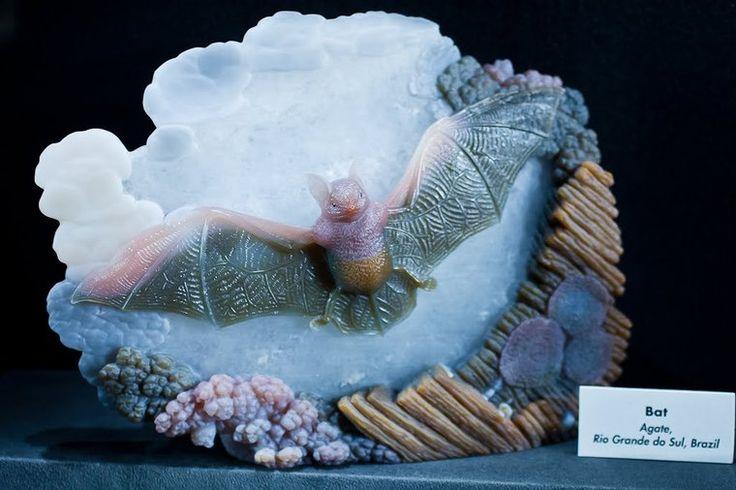 Великолепная резьба по камню: 17 потрясающих работ - Ярмарка Мастеров - ручная работа, handmade