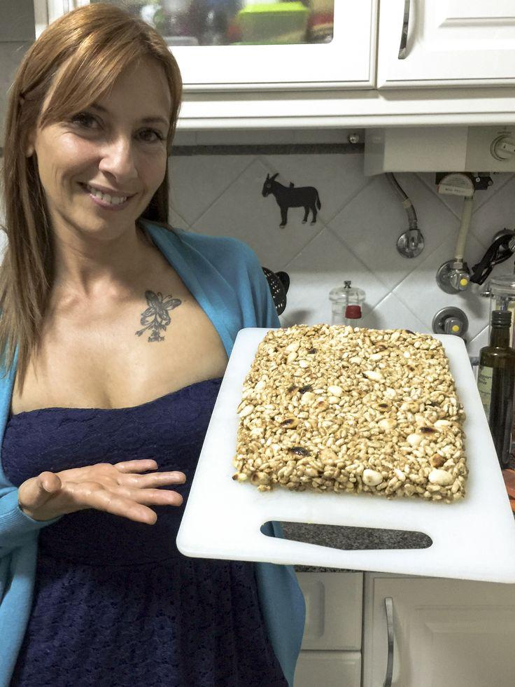 barrinhas-arroz tufado Video https://m.youtube.com/watch?v=MlHYWtIIxJ0