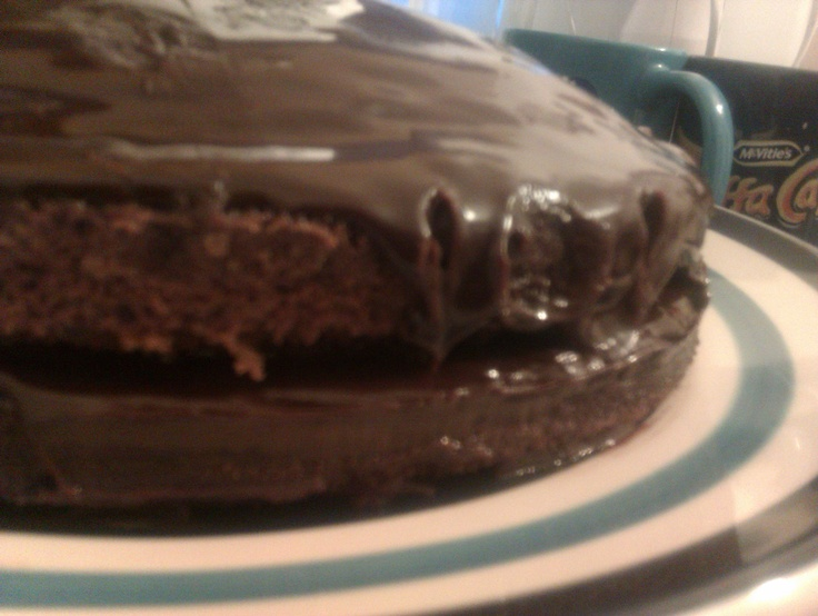 Chocolate Cake Recipe X