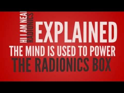 Radionic Machines and Devices For Sale -Body Mind Time : Radionics Machine