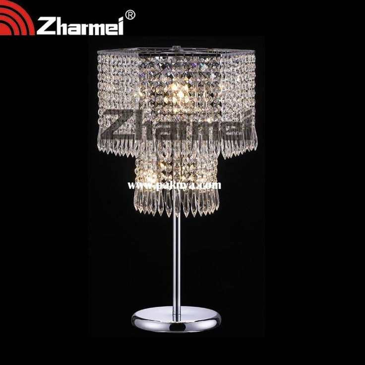 25 Best Ideas About Chandelier Table Lamp On Pinterest