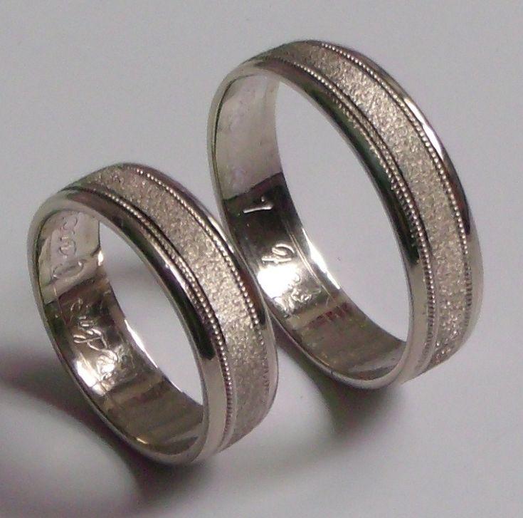 anillos de bodas de plata - Buscar con Google