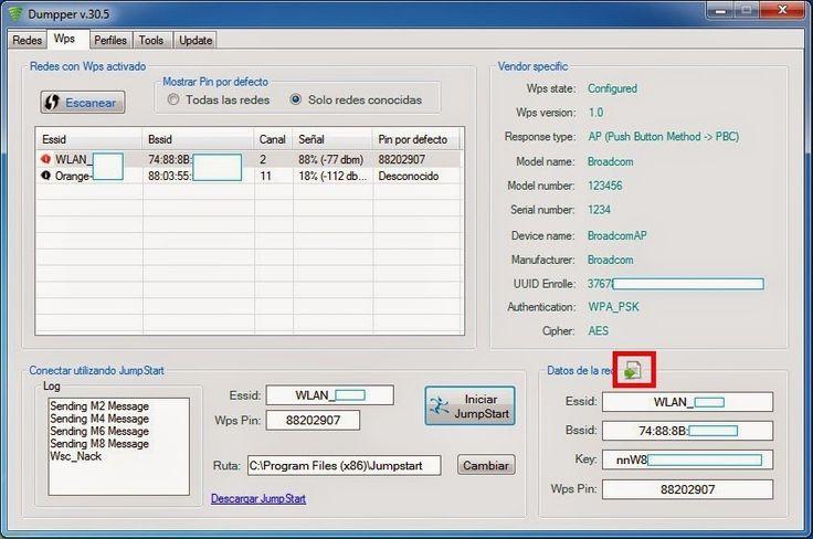 JumpStart-Dumpper software with full version Free Download ~ smversion